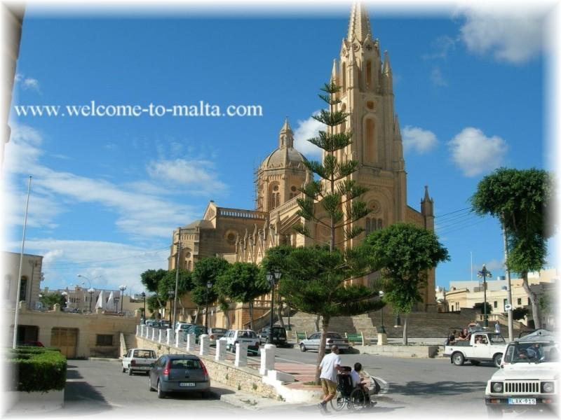 peizaj Ot Gozo