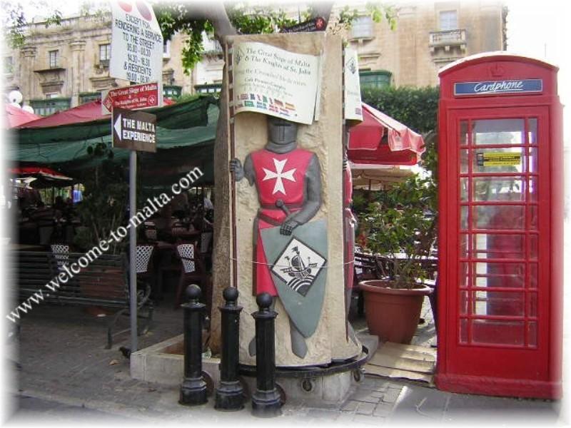 Valletta   street   3