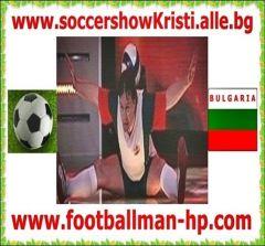 0195.Soccer Show Kristi