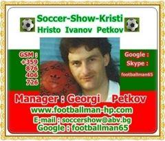 013.Hristo Ivanov Petkov