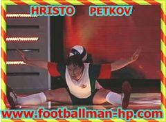 018.HRISTO PETKOV   BULGARIA tursi talants