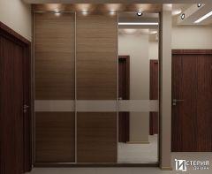 истерия дизайн витоша коридор 4