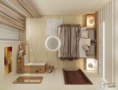 истерия дизайн витоша спалня 5