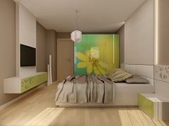 истерия дизайн редута спалня 1