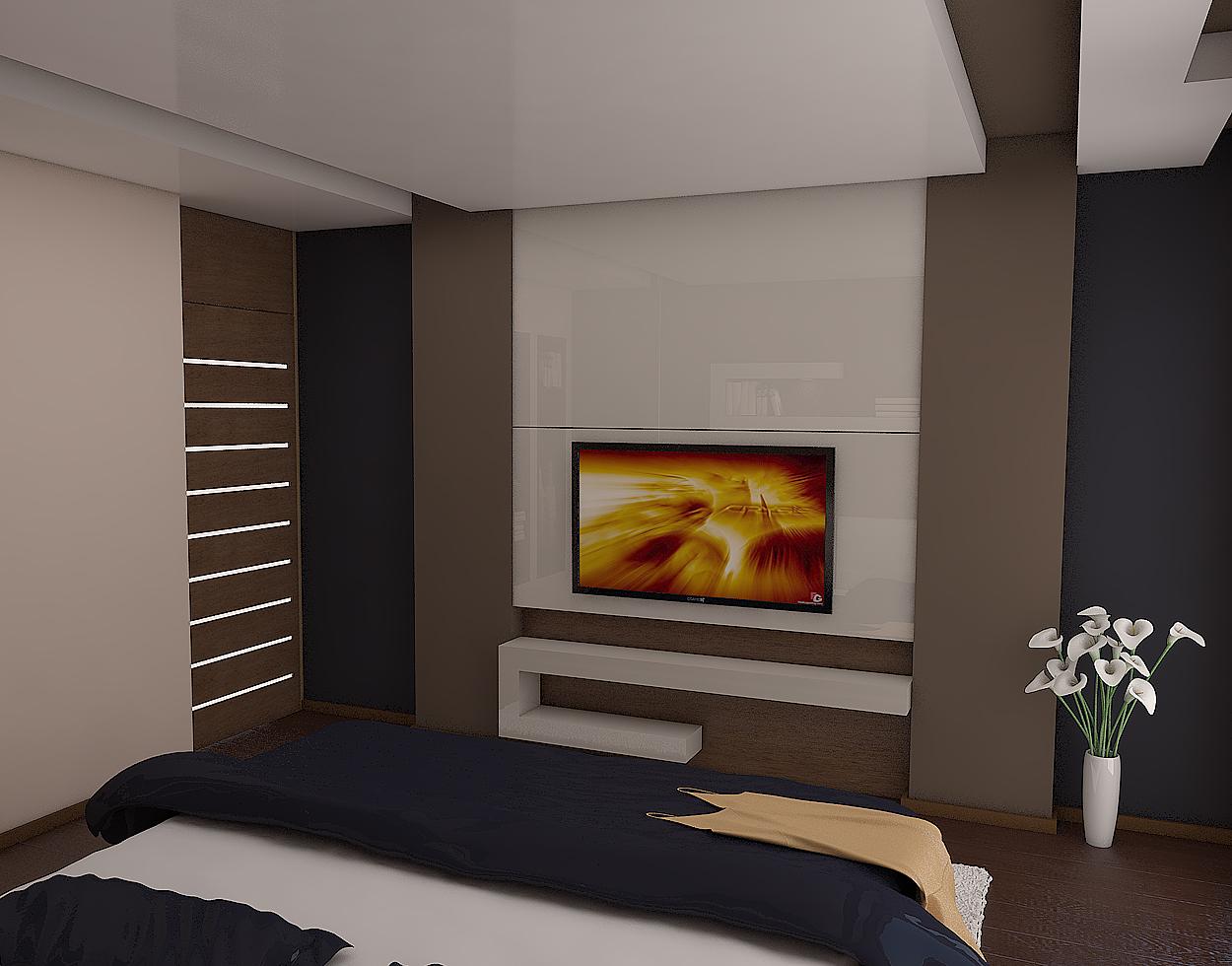 истерия дизайн редута спалня 8