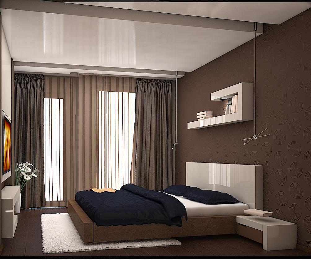 истерия дизайн редута спалня 5