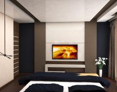 истерия дизайн редута спалня 2