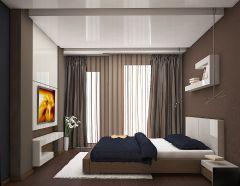 истерия дизайн редута спалня 6