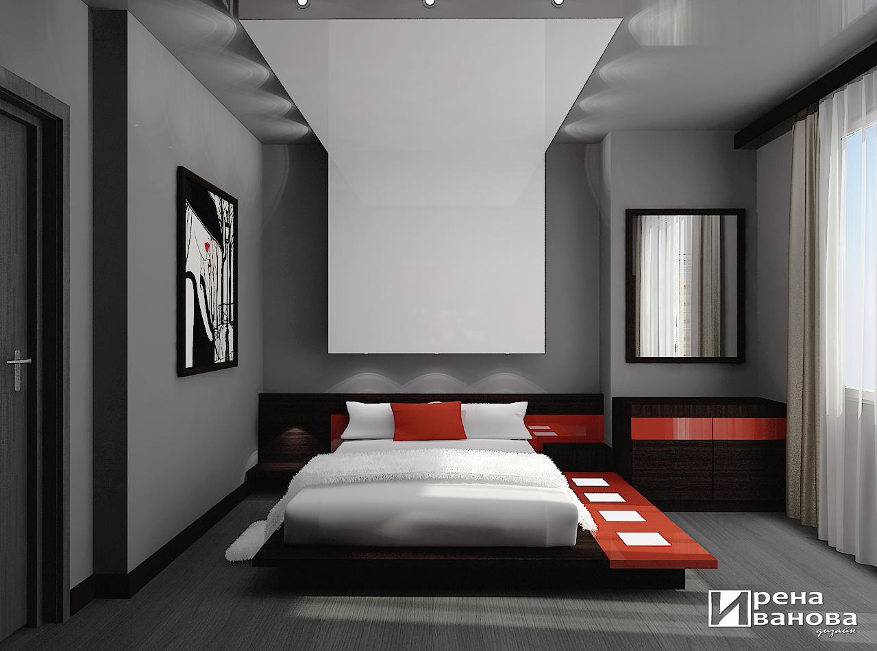 истерия дизайн овча купел спалня 3