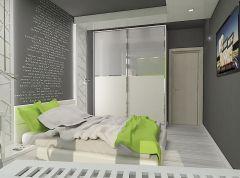 истерия дизайн България спалня 3