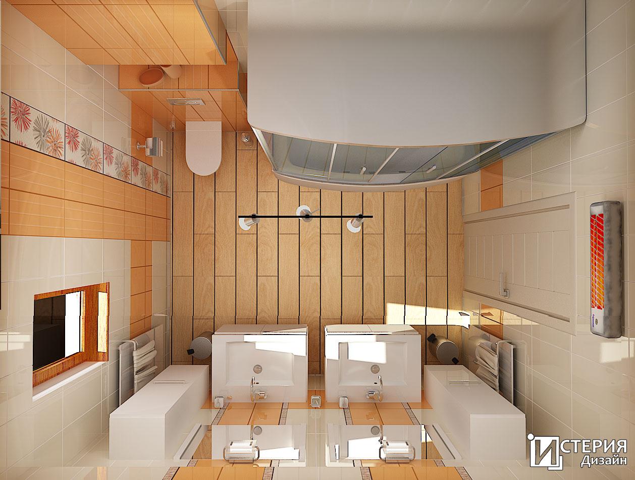 истерия дизайн панчарево баня 2ет. родителска 3