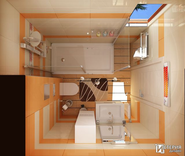 Истерия дизайн панчарево баня 2ет 5
