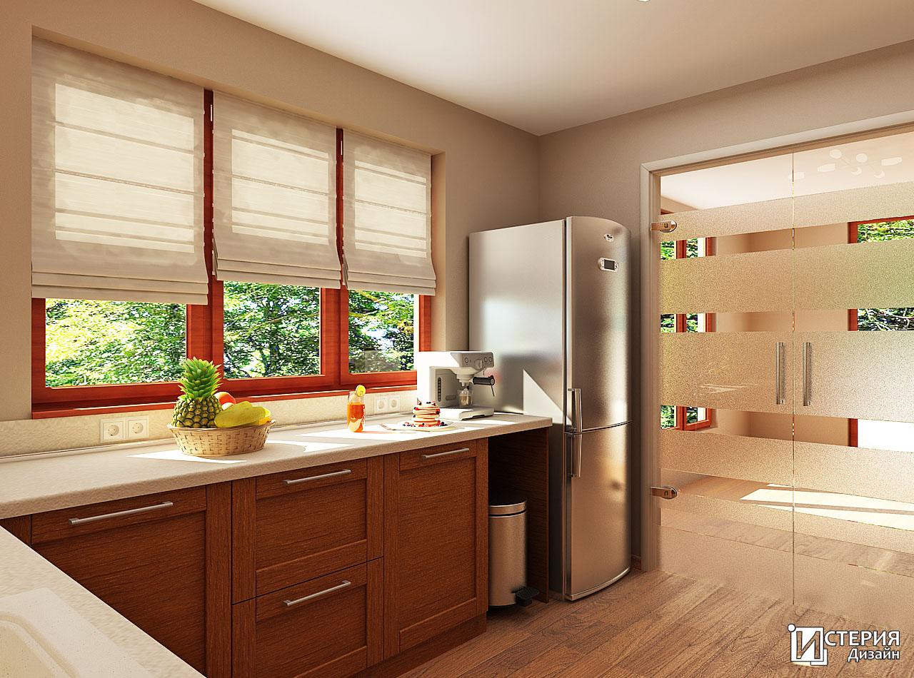 истерия дизайн панчарево кухня 4
