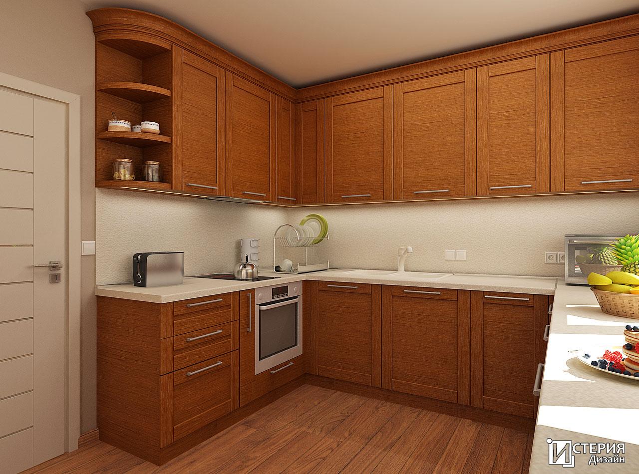 истерия дизайн панчарево кухня 2
