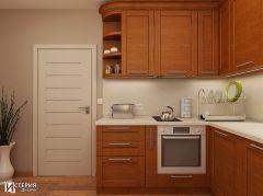истерия дизайн панчарево кухня 5