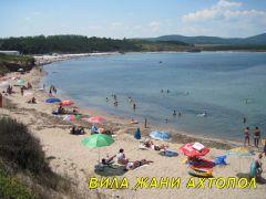 Ахтопол лято 2011 / Ahtopol Bulgaria