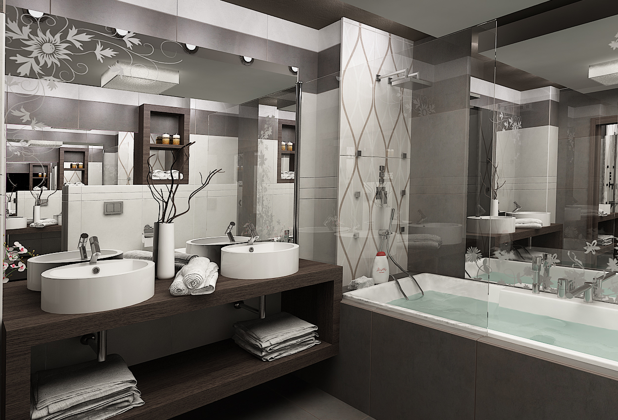 истерия дизайн дианабад баня 5