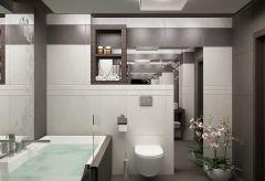 истерия дизайн дианабад баня 3