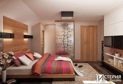 истерия дизайн виера Спалня1  5