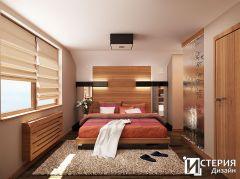 истерия дизайн виера Спалня1  6