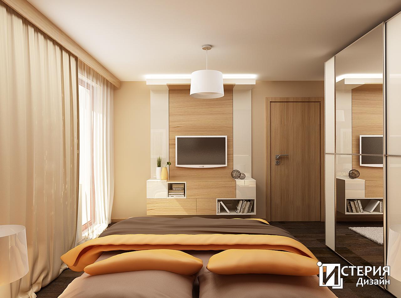 истерия дизайн виера Спалня2  4