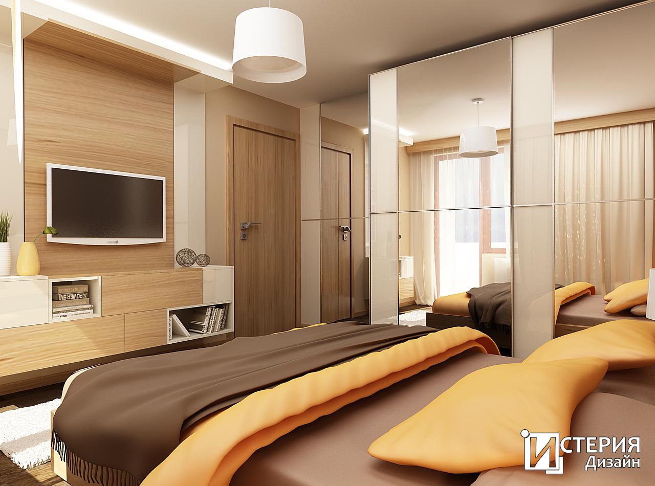 истерия дизайн виера Спалня2  2