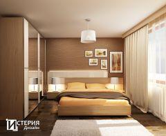 истерия дизайн виера Спалня2  5