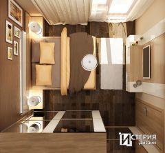 истерия дизайн виера Спалня2  6