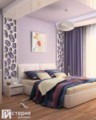 истерия дизайн Борово спалня 2