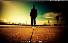 Linux Voyager 12.04