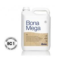 Лак Bona Mega - без съдържание на NMP (летливи органични разтворители)