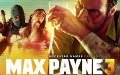 Max payne 3 wide