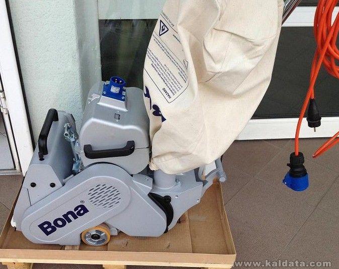 Bona System новият стандарт за естествените подови настилки