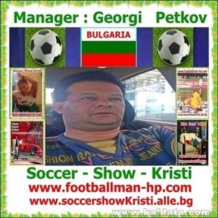 01.Georgi  Petkov