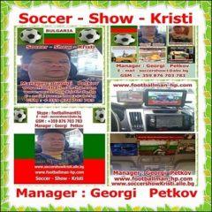015.Manager   Georgi   Petkov