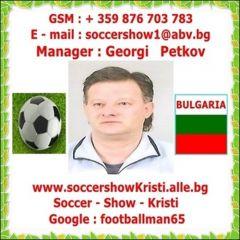 01.Manager   Georgi   Petkov