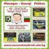 016.Manager   Georgi   Petkov
