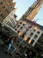Belgia, Anvers!