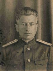 Турбаевский К.И. (1901-1975)