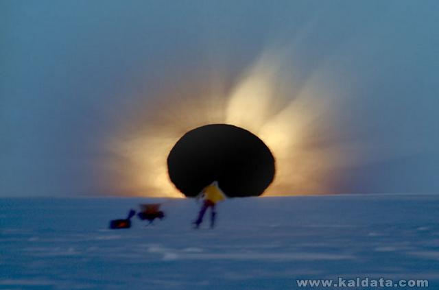 AntarcticSolarEclipse
