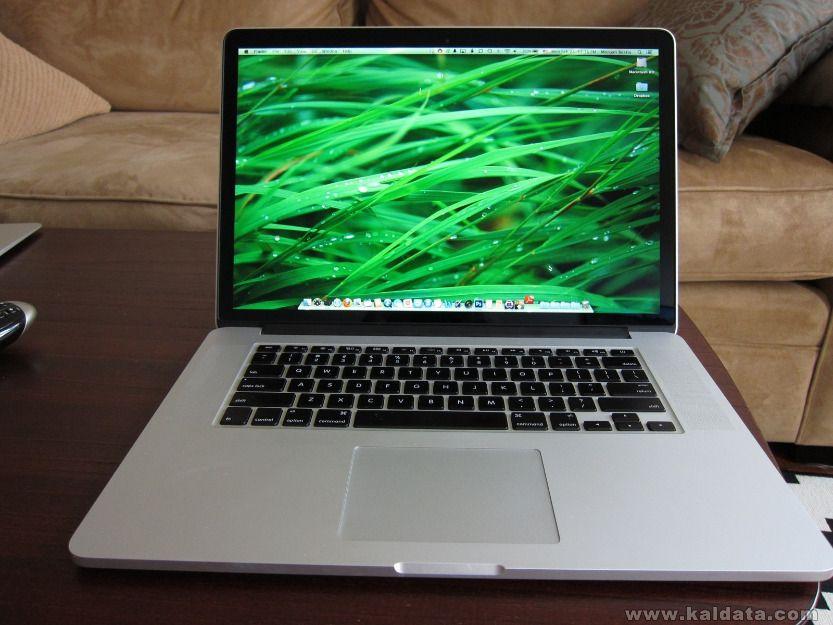 MacBook Pro 15 -3