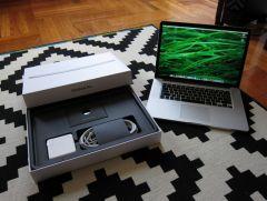 MacBook Pro 15 -2