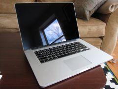 MacBook Pro 15 -1