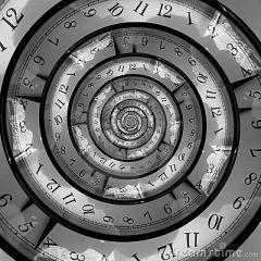 time spiral 10891626