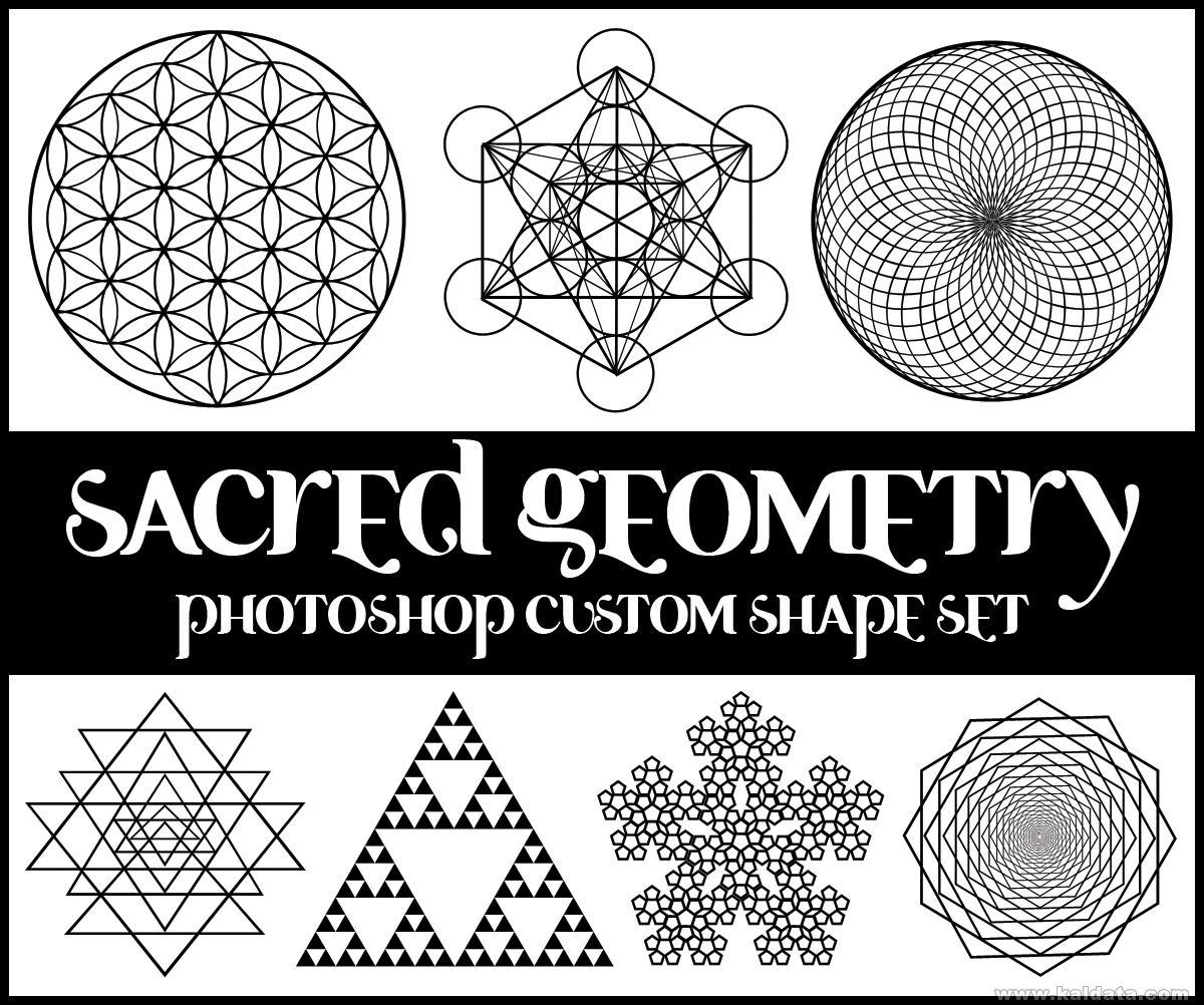 сакрална геометрия