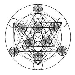 sacred geometry By thewooweewoo d5o5ryh