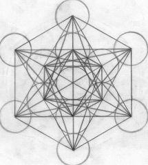 sacred geometry 1 By mariapopy94 d3rpw3g