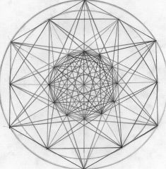 sacred geometry 5 By mariapopy94 d3rqklt