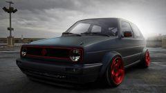 VW Golf .....2 :D