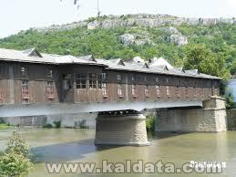 Мост в Ловеч